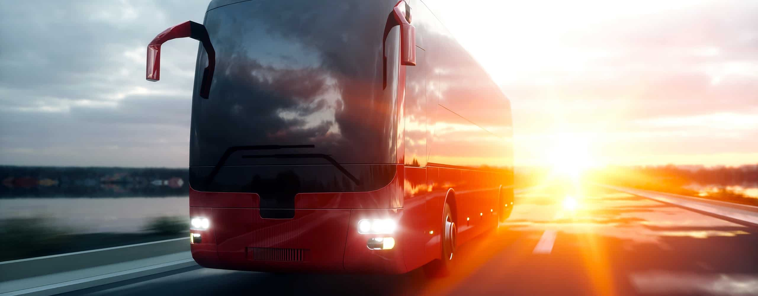 Bus Tours Across Canada