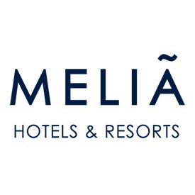 Melia Hotels & Resorts - Certified Specialist