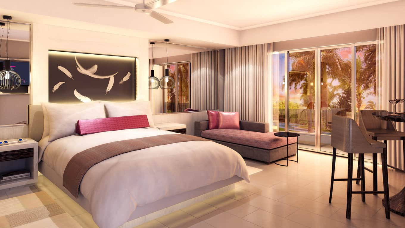 CHIC By Royalton Luxury Resorts