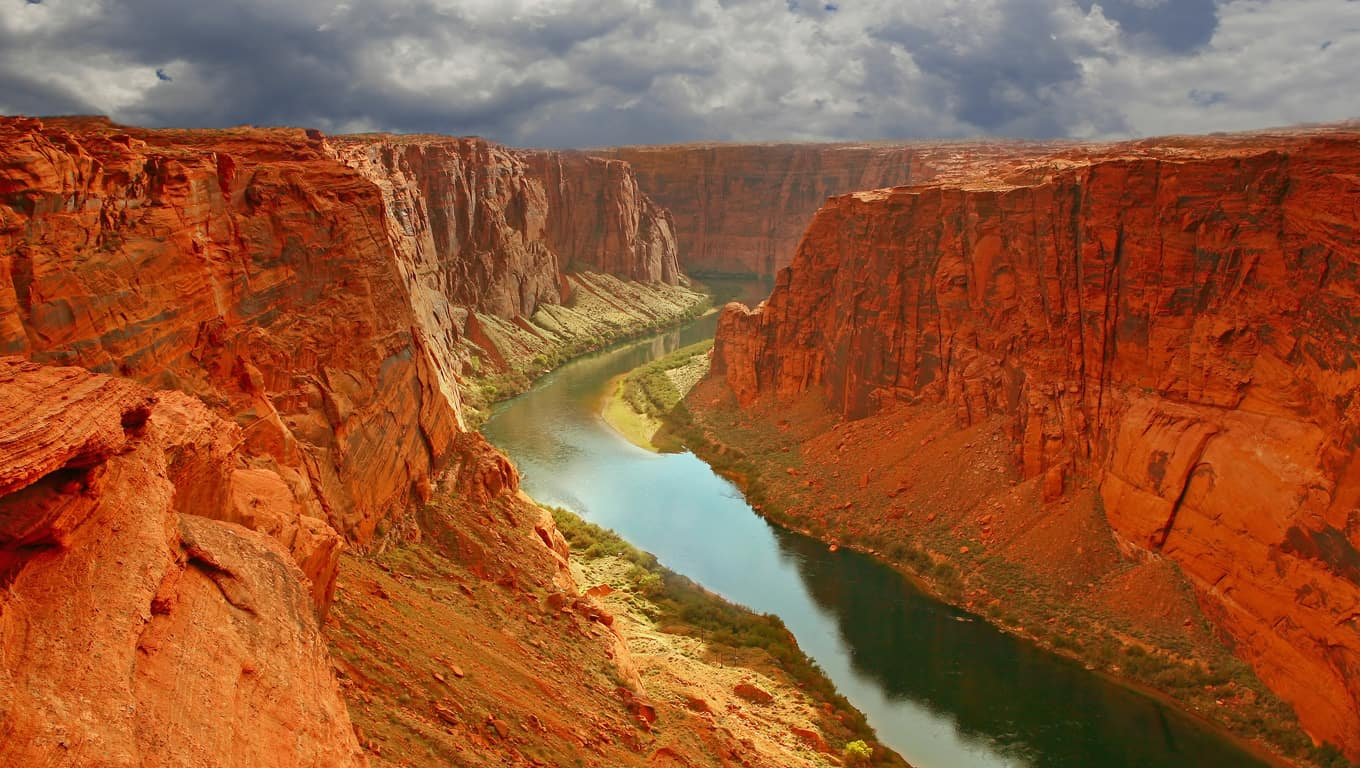 Grand Canyon - Arizona, USA