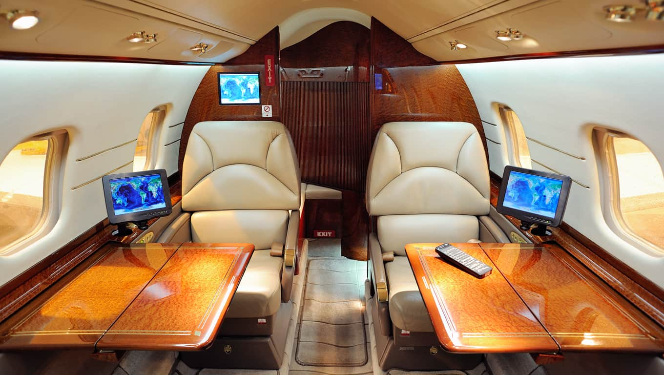 Private Jets For Business